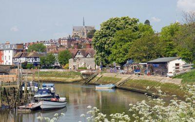 A Regenerative Bioregional Identity for Sussex