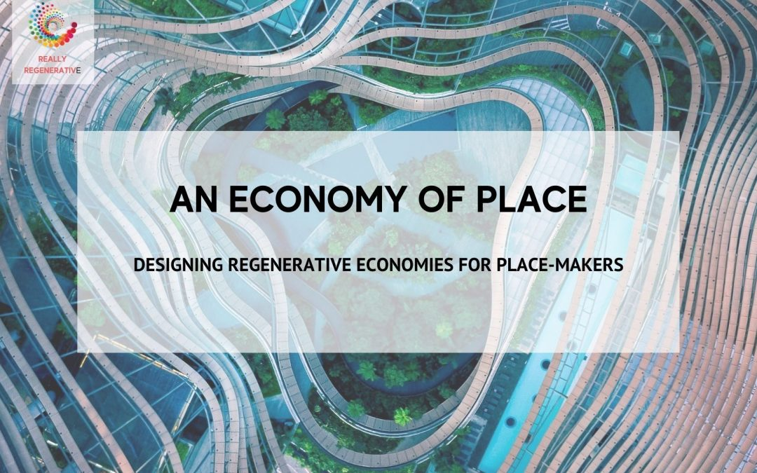 An Economy of Place – Part 1